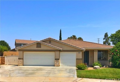 6424 Lilac Court, Eastvale, CA 92880 - MLS#: IV18222902