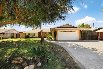 10253 Norwick Street, Rancho Cucamonga, CA 91730 - MLS#: IV18223122