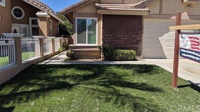 1516 Medallion Court, Perris, CA 92571 - MLS#: IV18223127