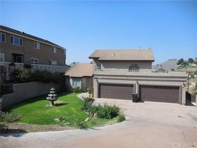 5591 Montero Drive, Jurupa Valley, CA 92509 - MLS#: IV18223310