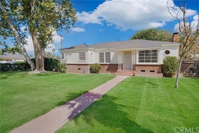 4285 Oakwood Place, Riverside, CA 92506 - MLS#: IV18223470