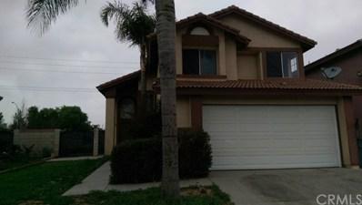 892 Dolphin Drive, Perris, CA 92571 - MLS#: IV18223484