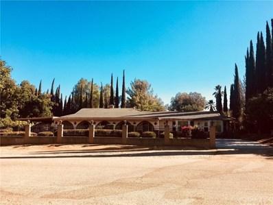 18545 Hibiscus Avenue, Riverside, CA 92508 - MLS#: IV18223689
