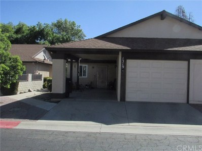 1319 Bushy Tail, San Jacinto, CA 92583 - MLS#: IV18223749