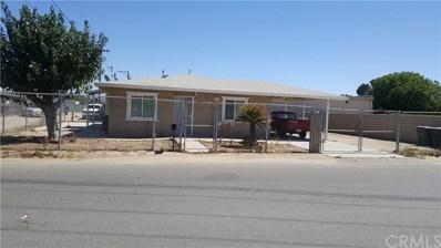 225 S F Street, Perris, CA 92571 - MLS#: IV18223824