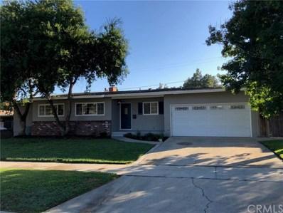 2993 Ronald Street, Riverside, CA 92506 - MLS#: IV18223871