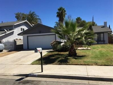 14214 Perham Court, Moreno Valley, CA 92553 - MLS#: IV18223882