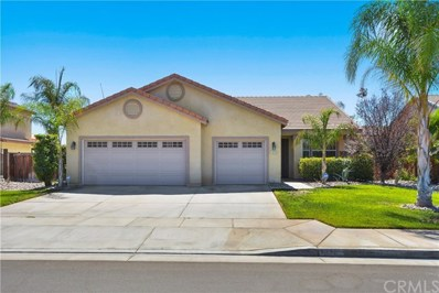 1078 Peaceful Lane, San Jacinto, CA 92582 - MLS#: IV18223900