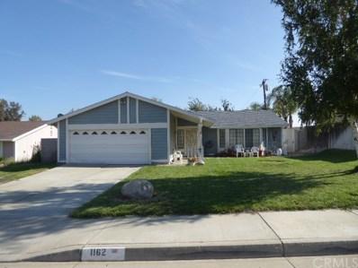 1162 W Gilman Street, Banning, CA 92220 - MLS#: IV18224056
