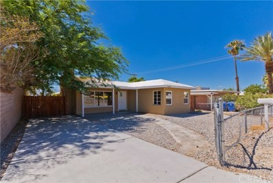 66443 Acoma Avenue, Desert Hot Springs, CA 92240 - MLS#: IV18224096
