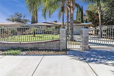 25067 Saint Christopher Lane, Moreno Valley, CA 92553 - MLS#: IV18224188