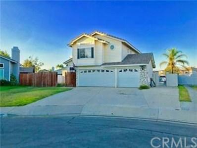 25200 Slate Creek Drive, Moreno Valley, CA 92551 - MLS#: IV18224364