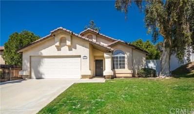 22770 Cardinal Street, Grand Terrace, CA 92313 - MLS#: IV18224721