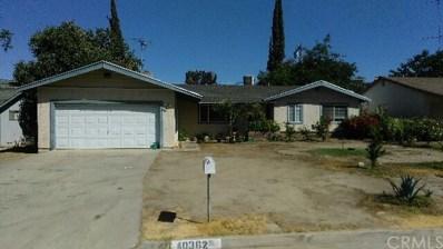40362 Revere Avenue, Hemet, CA 92544 - MLS#: IV18224747