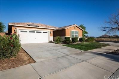 509 Bailey Lane, San Jacinto, CA 92582 - #: IV18224877
