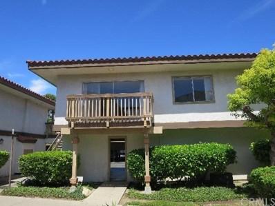 2521 W Sunflower Avenue UNIT T1, Santa Ana, CA 92704 - MLS#: IV18224895
