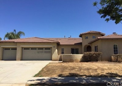1581 Liberty Drive, Corona, CA 92881 - MLS#: IV18224976