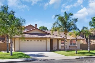 8743 Pinelane Circle, Riverside, CA 92508 - MLS#: IV18224997