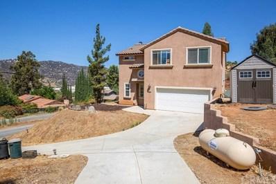 3436 Laurashawn Lane, Escondido, CA 92026 - MLS#: IV18225246