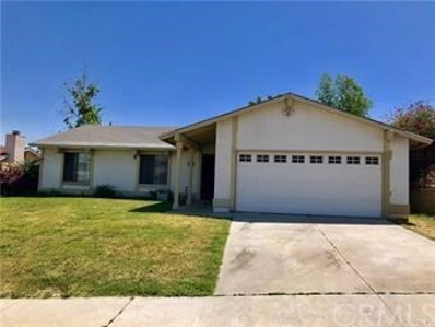 12015 Rose Hill Drive, Fontana, CA 92337 - MLS#: IV18225270