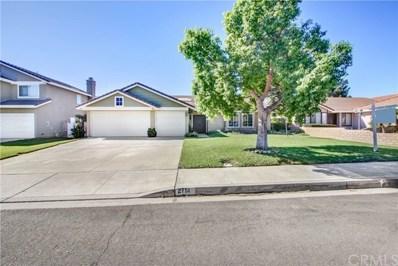 2751 W Montecito Drive, Rialto, CA 92377 - MLS#: IV18225376