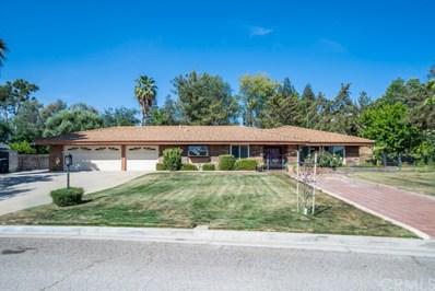 735 Wimbleton Drive, Redlands, CA 92374 - MLS#: IV18225377