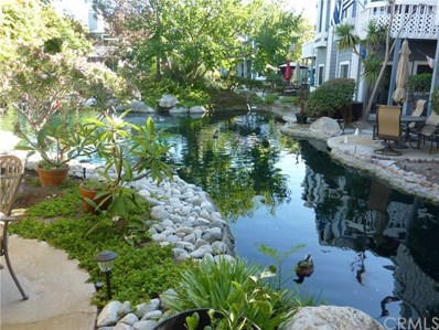 8161 Cape Hope Circle UNIT 102, Huntington Beach, CA 92646 - MLS#: IV18225463