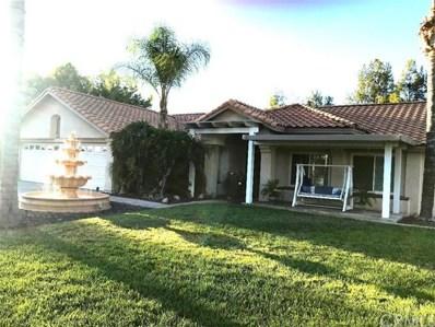 17428 Owl Tree Road, Riverside, CA 92504 - MLS#: IV18225636