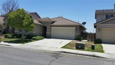 22039 Goldenchain Street, Moreno Valley, CA 92553 - MLS#: IV18225694
