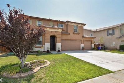 14809 Glen Hollow Road, Victorville, CA 92394 - MLS#: IV18225730