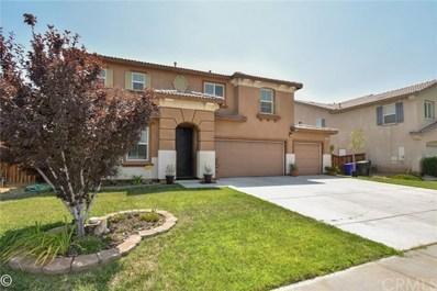 14809 Glen Hollow Road, Victorville, CA 92394 - MLS#: IV18225730
