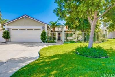 3363 Vallejo Street, Riverside, CA 92503 - MLS#: IV18225968
