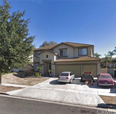 963 Hemingway Drive, Corona, CA 92882 - MLS#: IV18225969