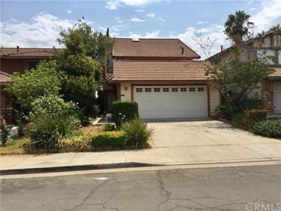 23451 Shady Glen Court, Moreno Valley, CA 92557 - MLS#: IV18226050
