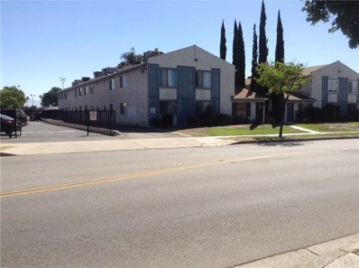 8939 Mango Avenue UNIT F, Fontana, CA 92335 - MLS#: IV18226198