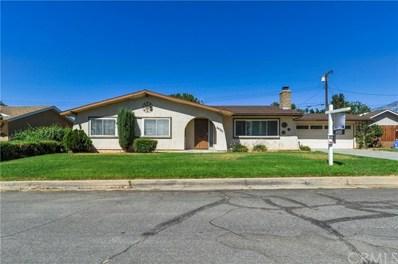 34780 Pleasant Grove Street, Yucaipa, CA 92399 - MLS#: IV18226218