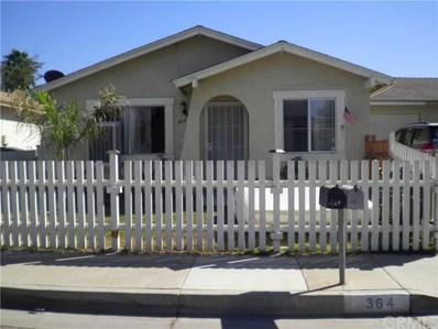 364 El Monte Street, San Jacinto, CA 92583 - MLS#: IV18226449