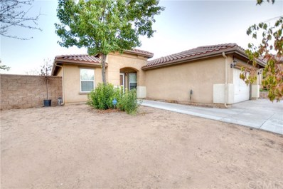 25617 Driftview Circle, Menifee, CA 92584 - MLS#: IV18227034