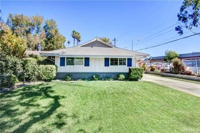 4005 Maplewood Place, Riverside, CA 92506 - MLS#: IV18227108