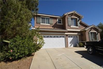 582 Quigley Lane, Perris, CA 92570 - MLS#: IV18227127