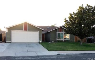 15065 Jacquetta Avenue, Moreno Valley, CA 92551 - MLS#: IV18227439