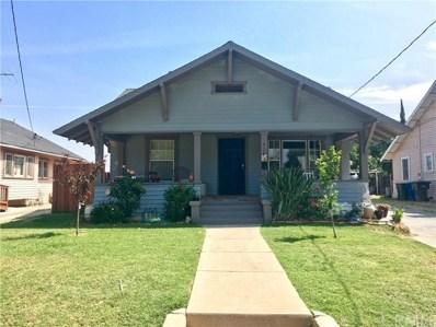 4175 Alta Vista Drive, Riverside, CA 92506 - MLS#: IV18227458
