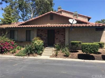9851 Fremont Avenue, Montclair, CA 91763 - MLS#: IV18227591