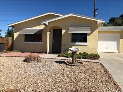 2136 San Padre Avenue, Hemet, CA 92545 - MLS#: IV18227635
