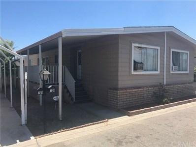 2686 W Mill Street UNIT 124, San Bernardino, CA 92410 - MLS#: IV18227824