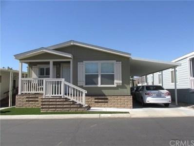 3700 Buchanan Street UNIT 212, Riverside, CA 92505 - MLS#: IV18227858