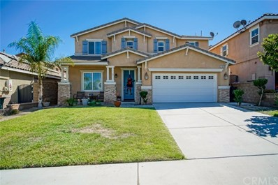 11469 Bartlett Way, Fontana, CA 92337 - MLS#: IV18227868