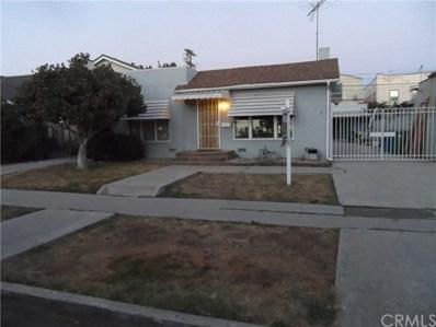 552 N Bronson Avenue, Los Angeles, CA 90004 - MLS#: IV18227967