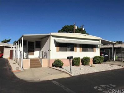 8389 Baker UNIT 15, Rancho Cucamonga, CA 91730 - MLS#: IV18228385