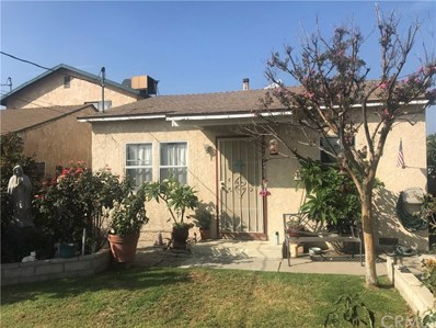 10123 Telfair Avenue, Pacoima, CA 91331 - MLS#: IV18228551
